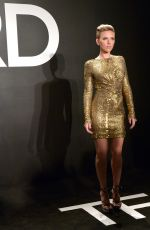 SCARLETT JOHANSSON at Tom Ford Womenswear Collection Presentation in Los Angeles