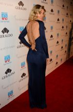 SERINDA SWAN at Icons of the Awards the Art of Elysium Benefit in Beverly Hills