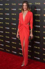 SHARNI VINSON at 2015 G'Day USA Gala in Los Angeles