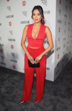 SHAY MITCHELL at Vanity Fair and Fiat Celebration of Young Hollywood in Los Angeles