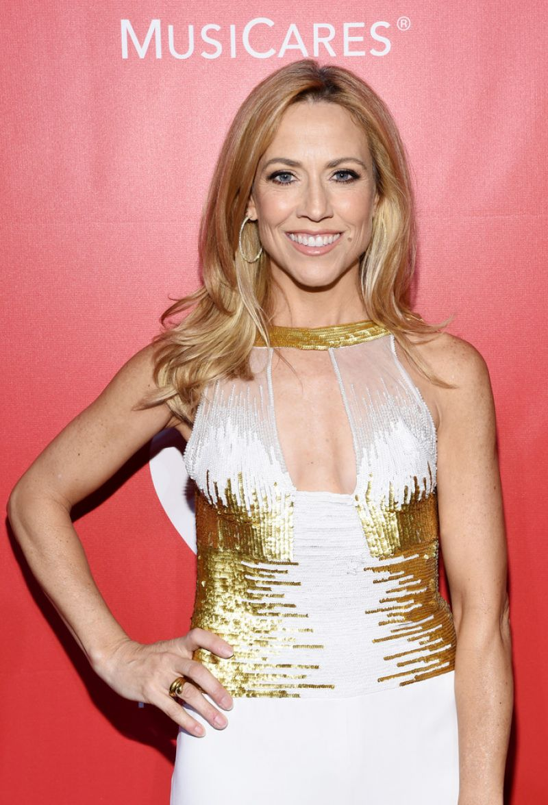 Sheryl crow at 2015 musicares person of the year gala honoring bob