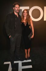 SOFIA VERGARA at Tom Ford Womenswear Collection Presentation in Los Angeles