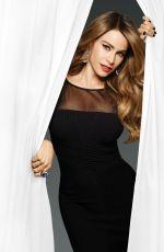 SOFIA VERGARA - New Beauty Photoshoot by James White