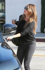 SOFIA VERGARA Out and About in West Hollywood 1702
