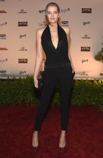 SOLVEIG MORK at SI Swimsuit 2015 Takes Over the Schermerhorn Symphony Center in Nashville