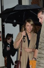 TAYLOR SFIWT at Luton Airport in London