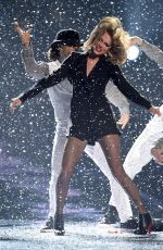 TAYLOR SWIFT at Brit Awards 2015 in London