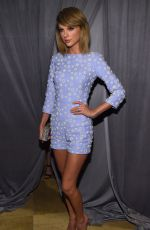 TAYLOR SWIFT at Pre-grammy Gala and Aalute to Industry Icons in Beverly Hills