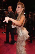 THALIA at Premios lLo Nuestros Awards in Miami