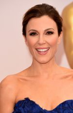 THEA ANDREWS at 87th Annual Academy Awardsat the Dolby Theatre in Hollywood