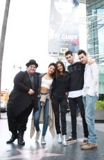 VICTORIA JUSTICE - Eye Candy Promo Shoot in Hollywood