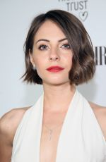 WILLA HOLLAND at Vanity Fair and Fiat Celebration of Young Hollywood in Los Angeles