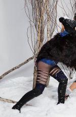 WWE - Apres Ski Divas Photoshoot