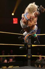 WWE - NXT Rival Digitals 02/11/2015