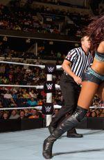WWE - Trailblazing African-American Women of the Ring