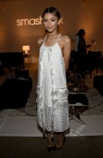 ZENDAYA at Smashbox Studios Grand Re-opening Party in Culver City