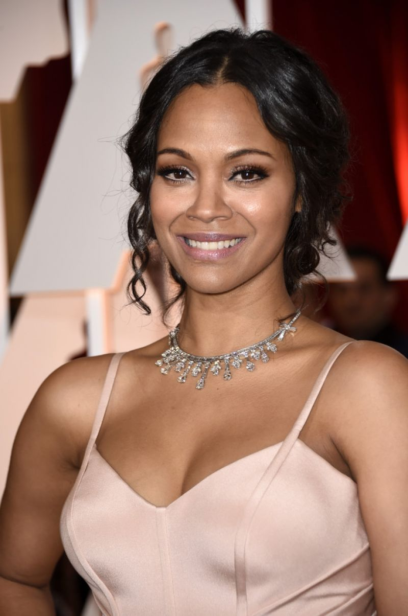 Zoe Saldana | FilmFed - Movies, Ratings, Reviews, and Trailers