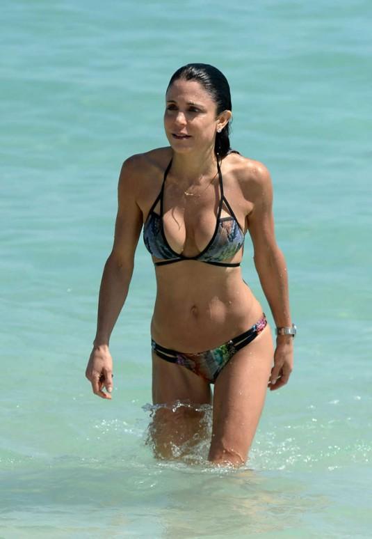 BETHENNY FRANKEL in Bikini