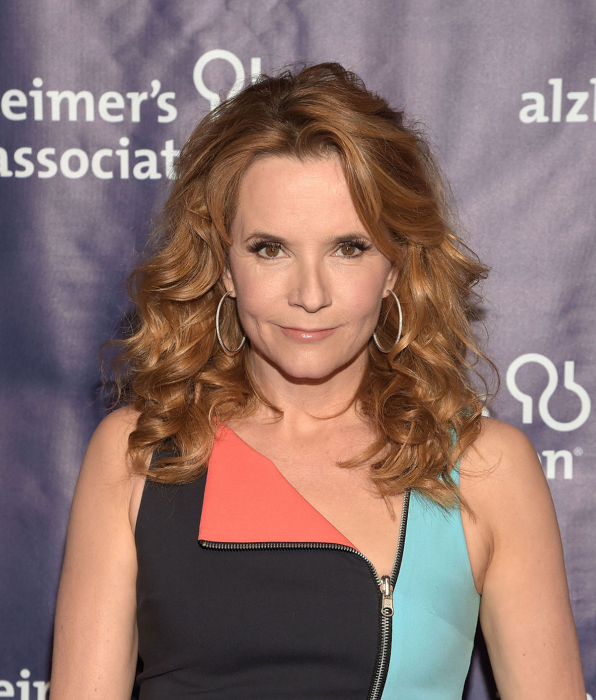 lea thompson young
