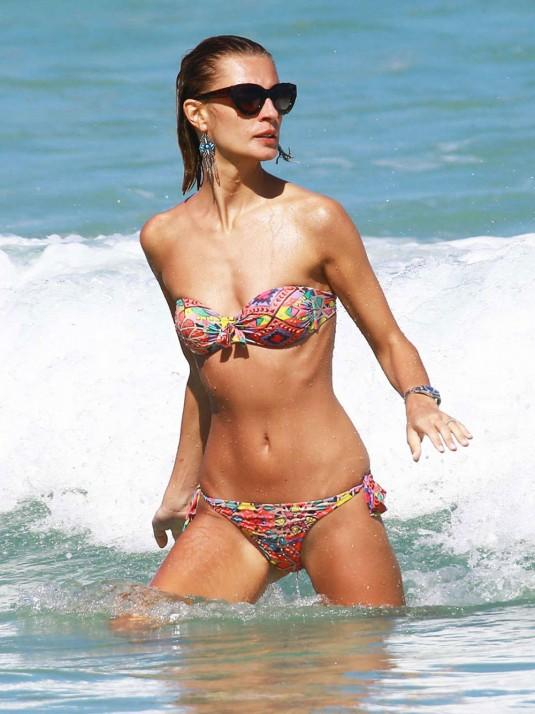 SVEVA ALVTI in Bikini