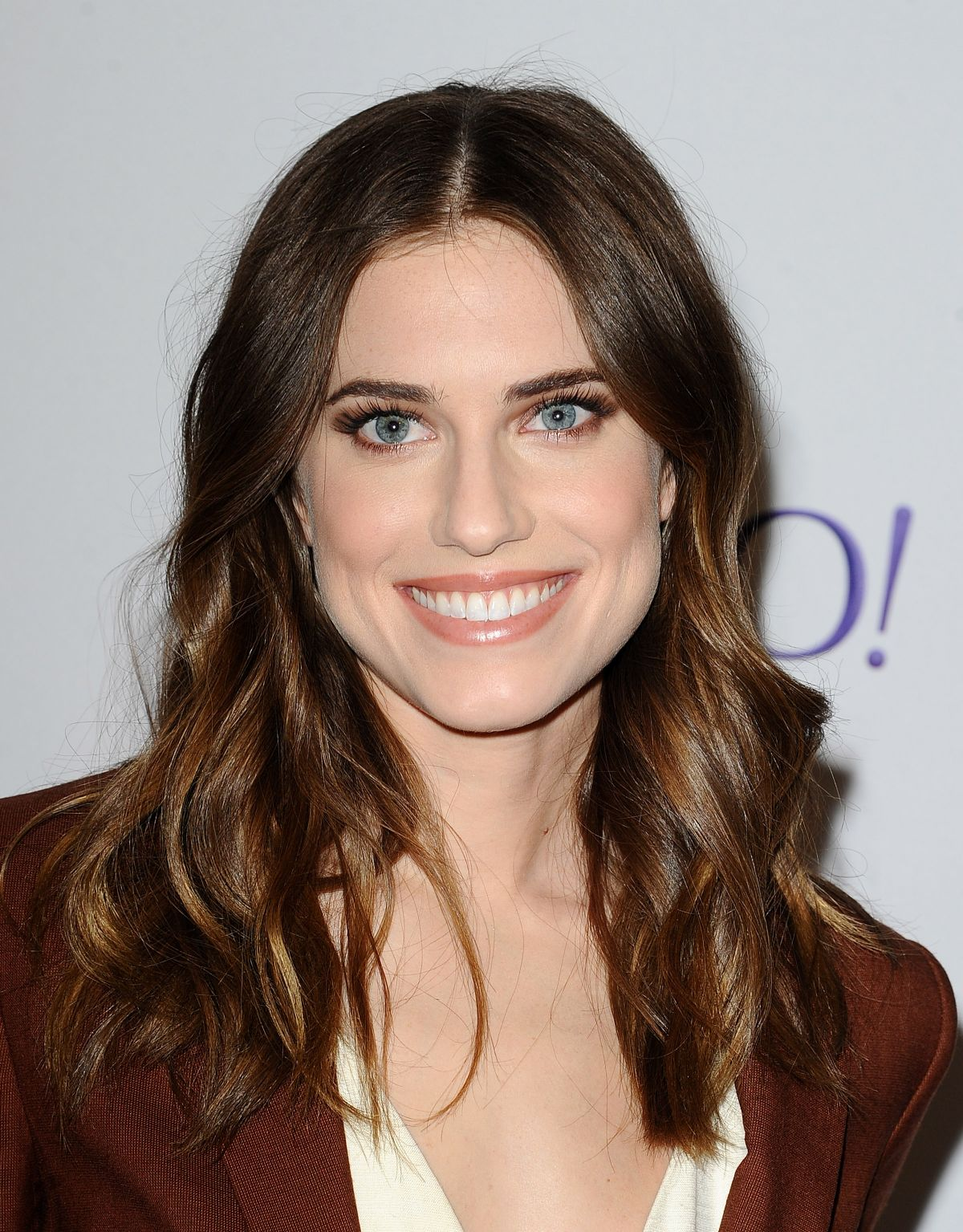 ALLISON WILLIAMS at 32nd Annual Paleyfest in Hollywood