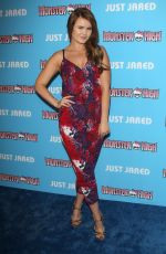 ASHLEE KEATING at Just jared's Throwback Thursday Party in Los Angeles
