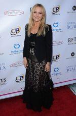 BECKI NEWTON at Norma Jean Gala 2015 in Hollywood
