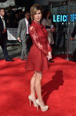 BROOKE KINSELLA at Prince's Trust and Samsung Celebrate Succes Awards 2015 in London
