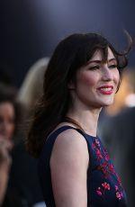 CARICE VAN OUTEN at Game of Thrones Season 5 Premiere in San Francisco