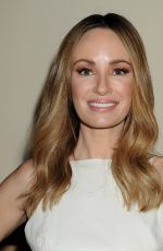 CATT SADLER at Simple Stylist Do What You Love! Conference in Los Angeles