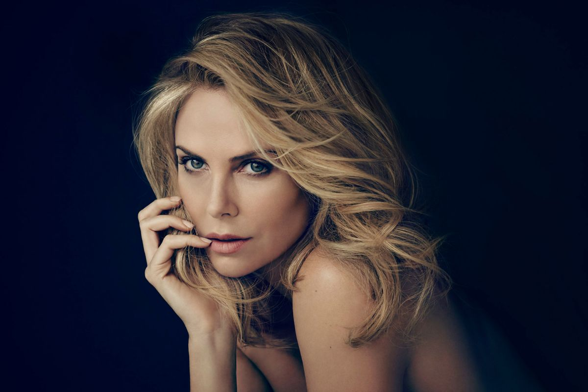 CHARLIZE THERON - Capitol Grand Photoshoot - HawtCelebs ... Charlize Theron