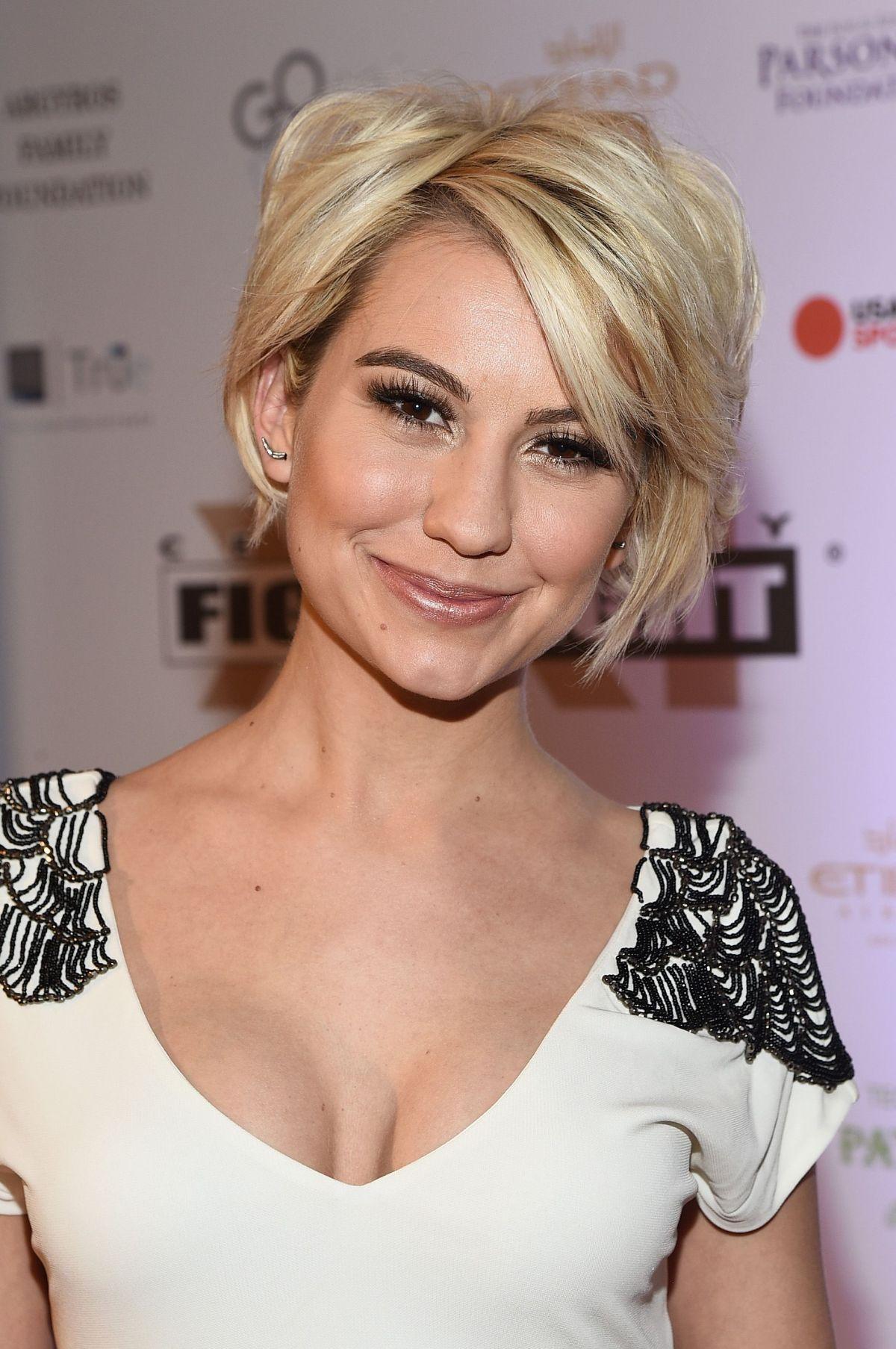 Miley cyrus short hair back