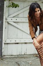 DANIELLA MONET - A Little Vit Country, A Little Bit Rock & Roll Photoshoot