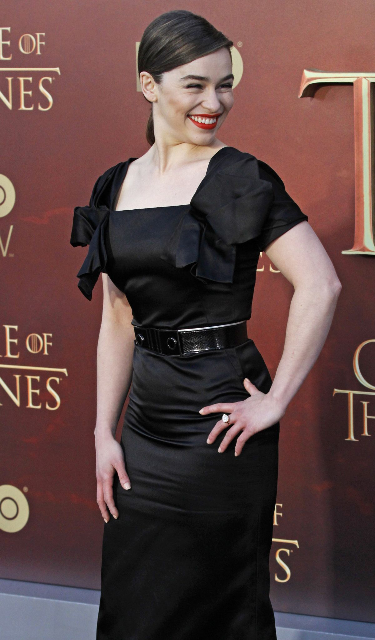 Game of Thrones Season 5 Premiere Date   POPSUGAR Entertainment