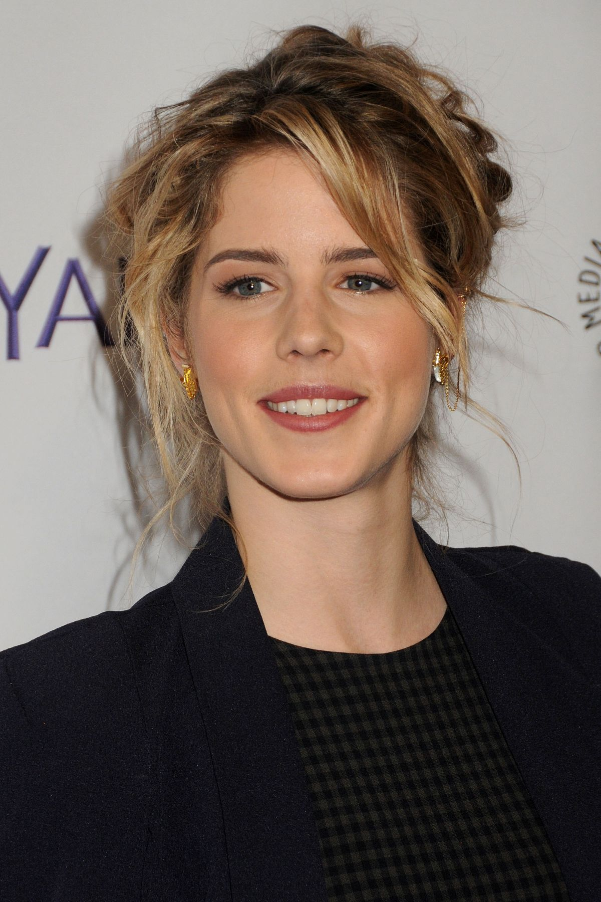 EMILY BETT RICKARDS at...