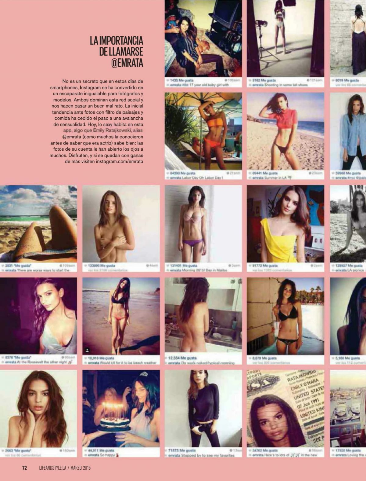 life and style magazines Juicy celebrity gossip, the latest entertainment news, exclusive celebrity pics & videos - plus the hottest celebrity fashion & beauty hollywood life is your.