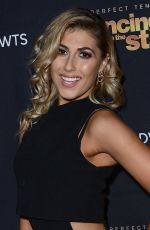 EMMA SLATER t Dancing with the Stars Cast Party at Hyde Lounge