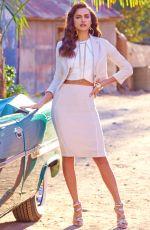 IRINA SHAYK - Bebe, March 2015