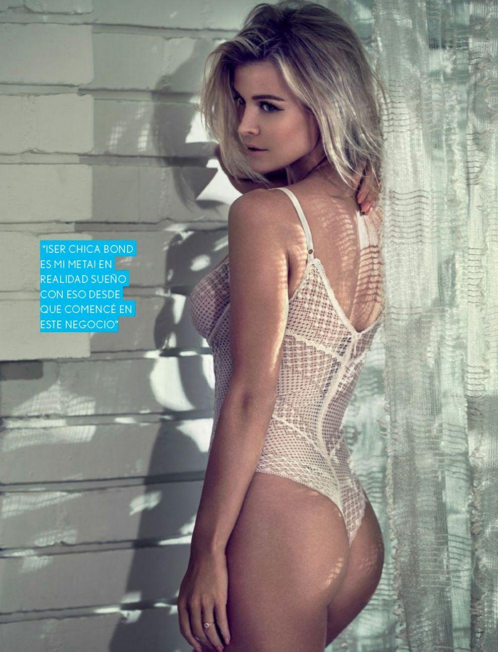 Playboy playmate roberta vasquez nude