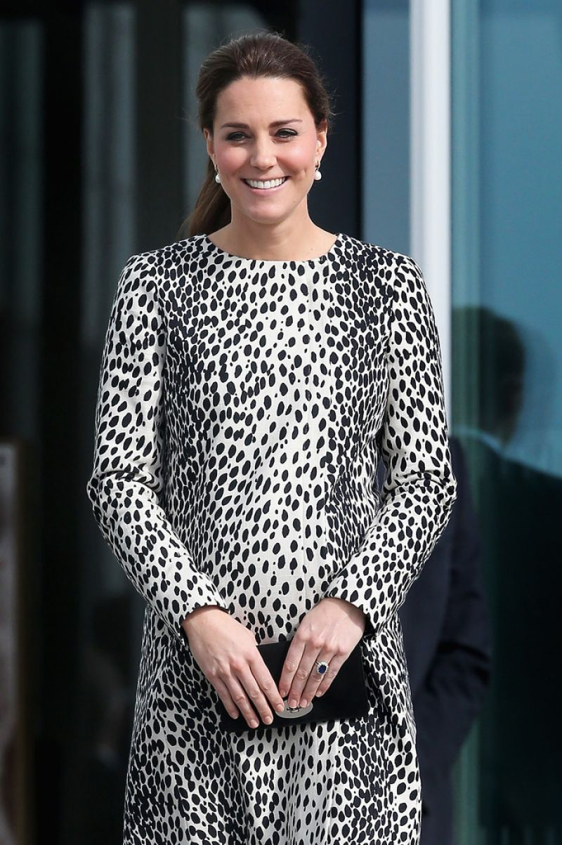 KATE MIDDLETON at Turner Contemporary Gallery in Margate