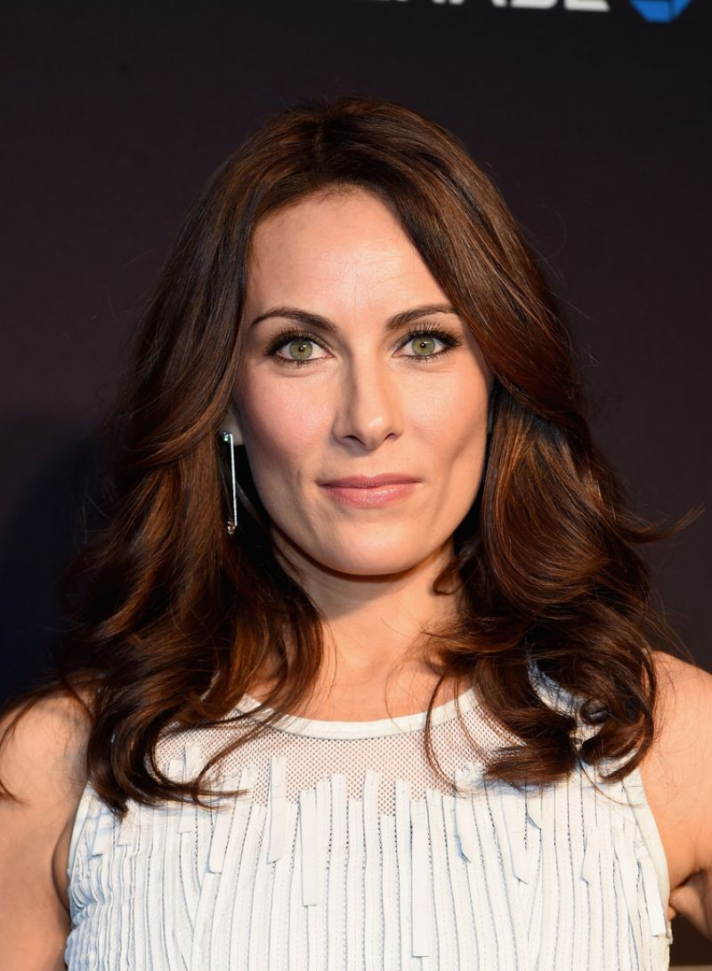 LAURA BENANTI at 2015 New York Spring Spectacular