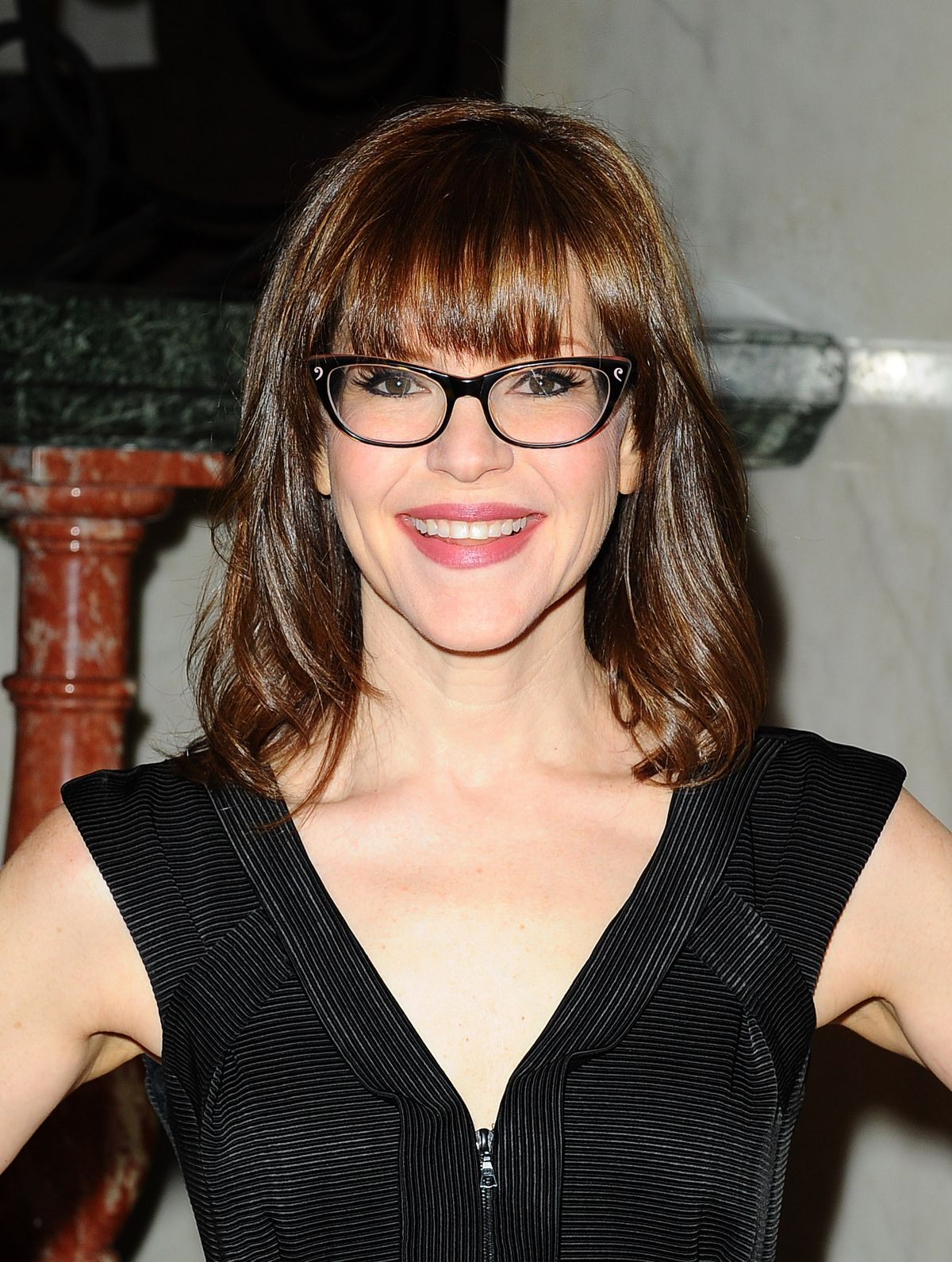 LISA LOEB at Independent School Alliance Impact Awards Dinner in Los Angeles