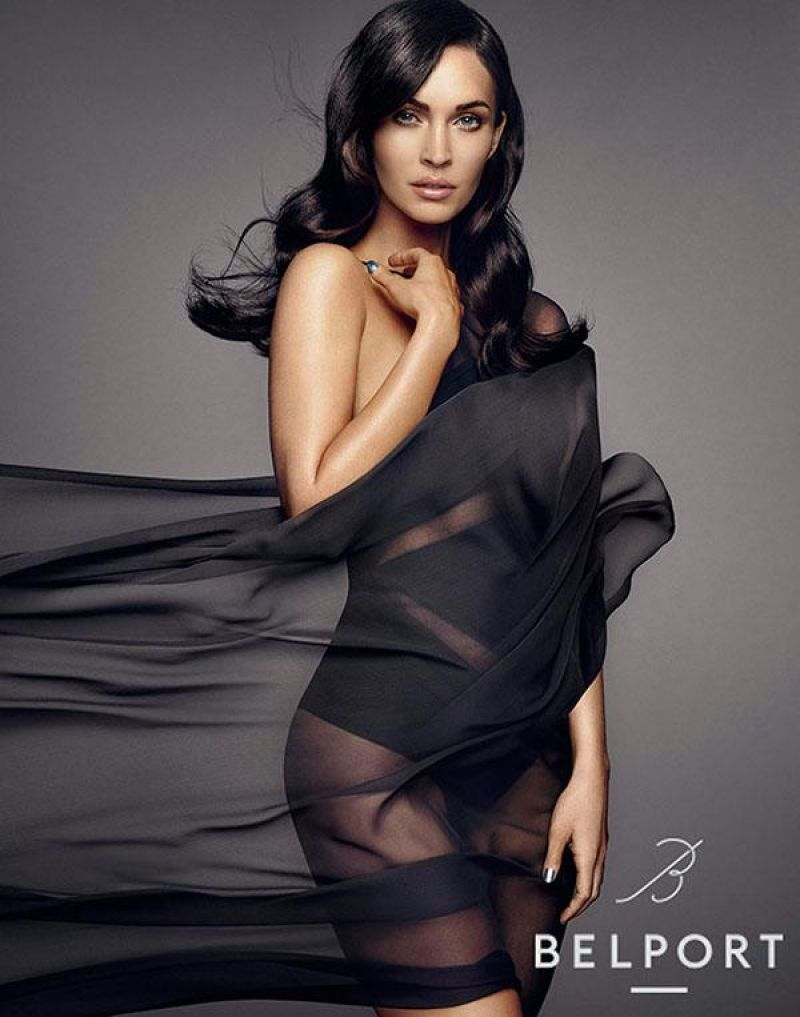 megan fox - photo #30