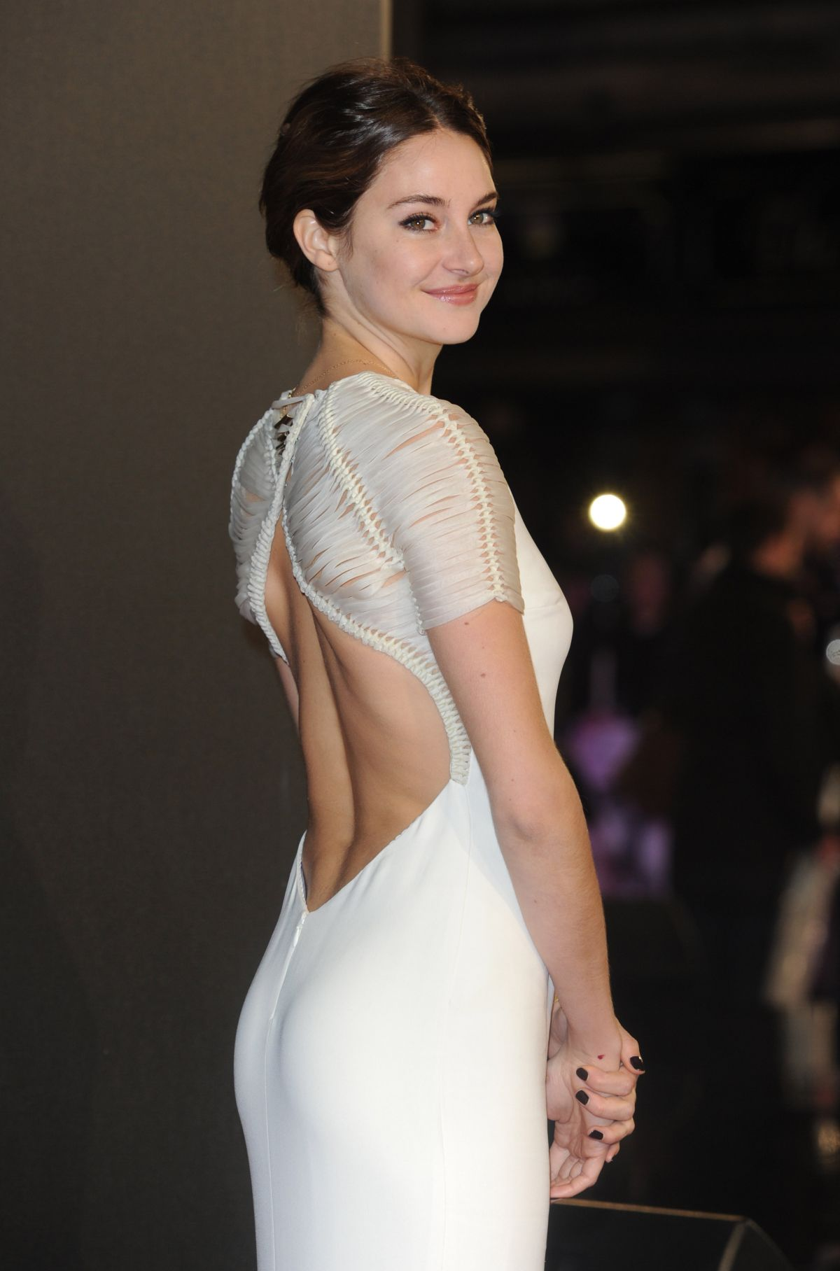 SHAILENE WOODLEY at In...