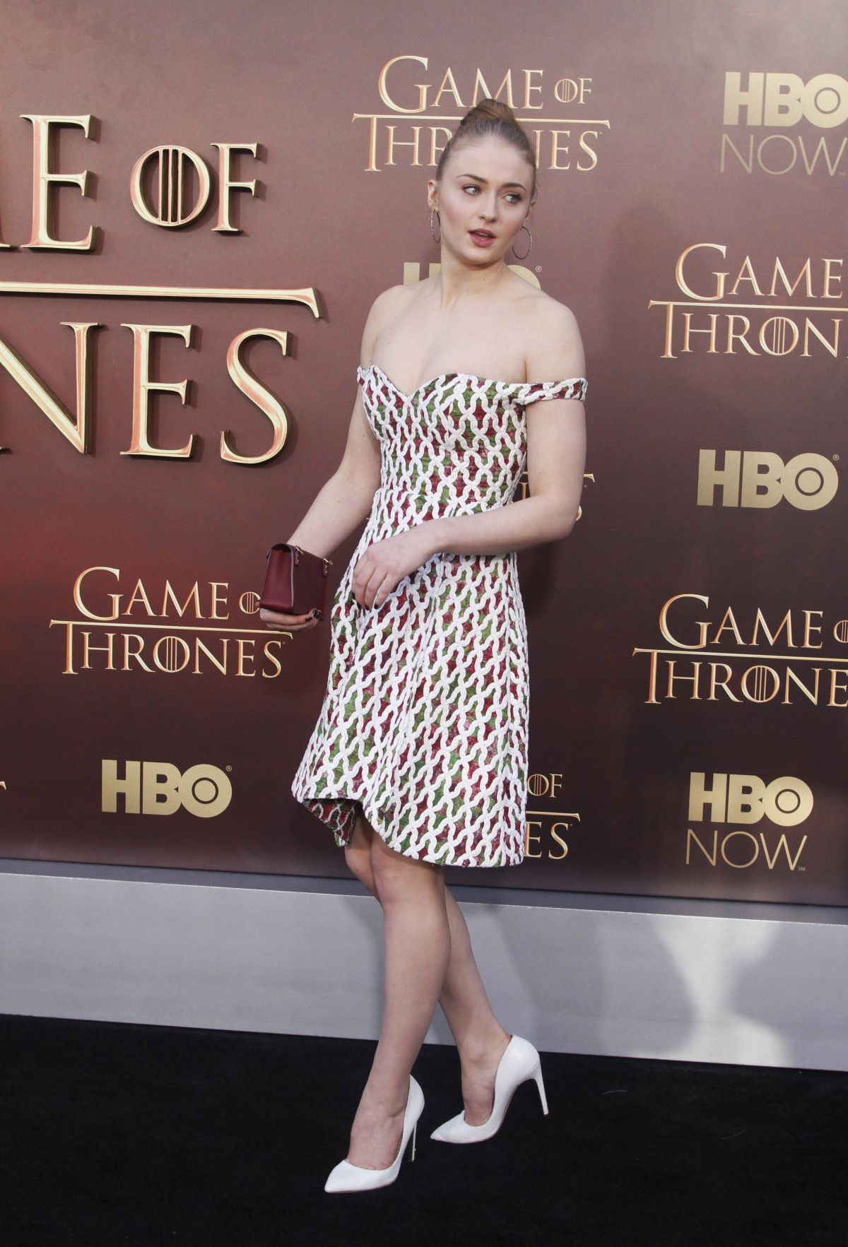 Thrones Premiere Thrones Season 5 Premiere