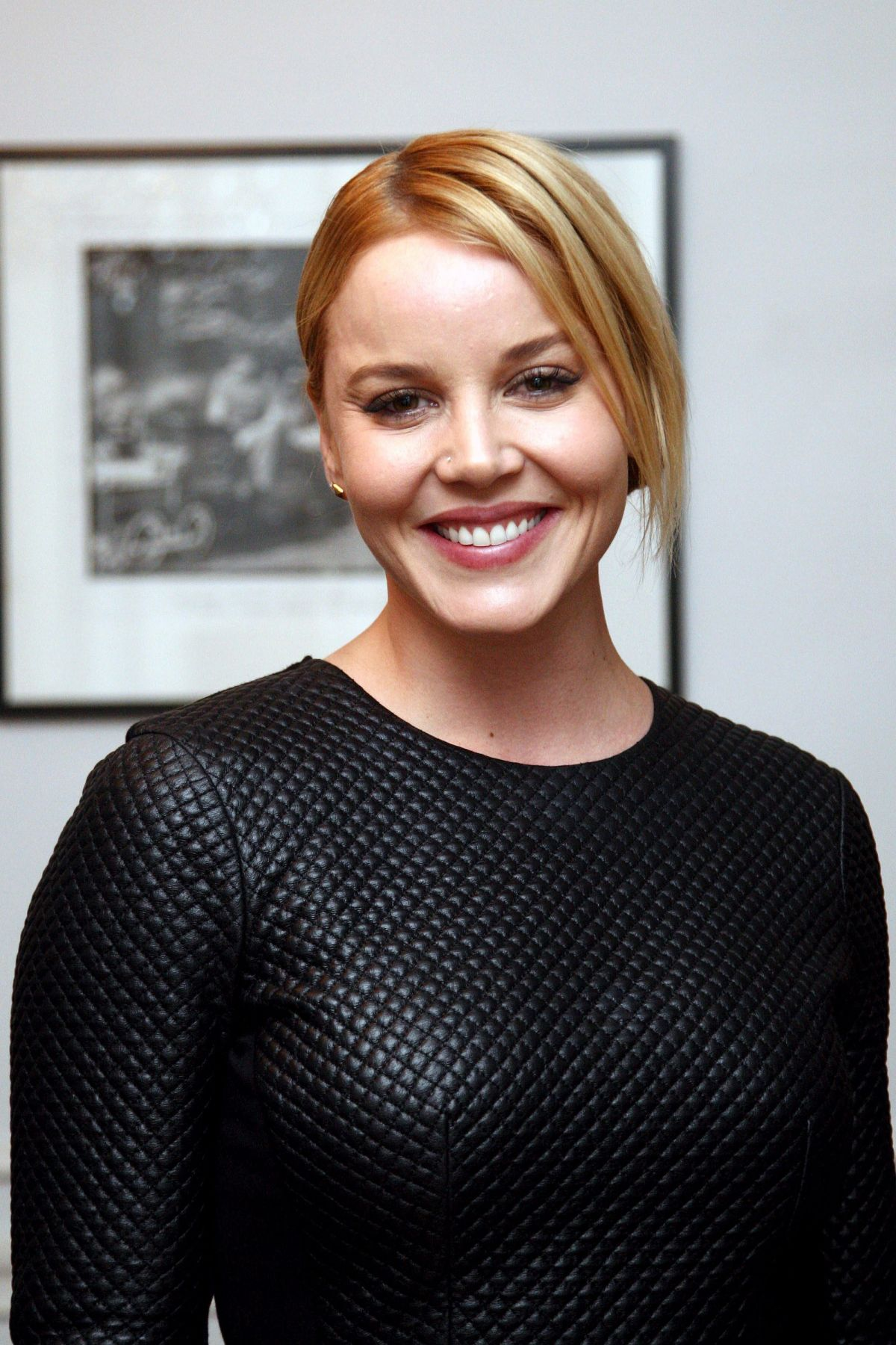 ABBIE CORNISH at...Abbie Cornish