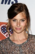 ALY MICHALKA at 2015 Race to Erase MS Event in Century City