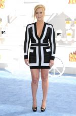 AMY SCHUMER at 2015 MTV Movie Awards in Los Angeles