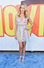 ANNA CAMP at 2015 MTV Movie Awards in Los Angeles