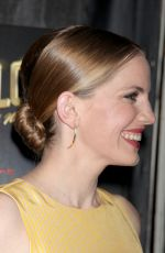 ANNA CHLUMSKY at Living on Love Broadway Opening Night in New York